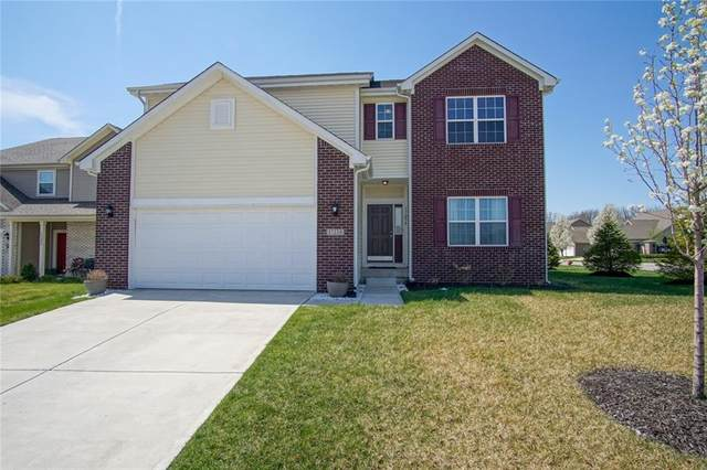 17234 Evesham Drive, Westfield, IN 46074 (MLS #21777165) :: Mike Price Realty Team - RE/MAX Centerstone