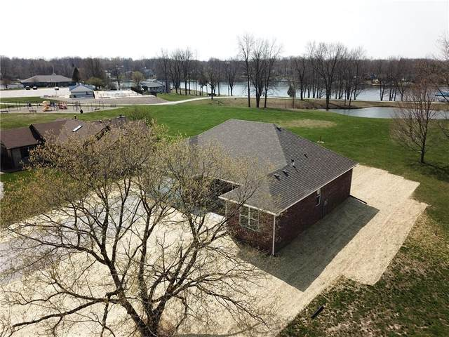 116 Jefferson Valley, Coatesville, IN 46121 (MLS #21777166) :: The Indy Property Source