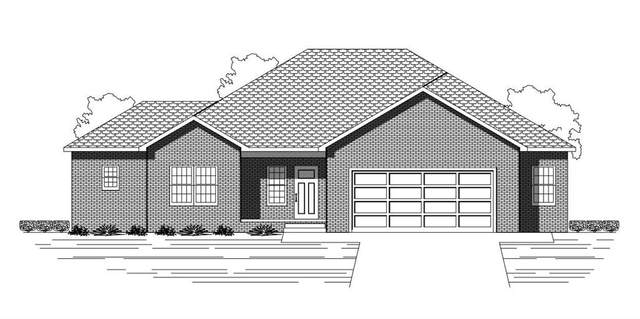820 Beech Street, Brownstown, IN 47220 (MLS #21777167) :: Dean Wagner Realtors