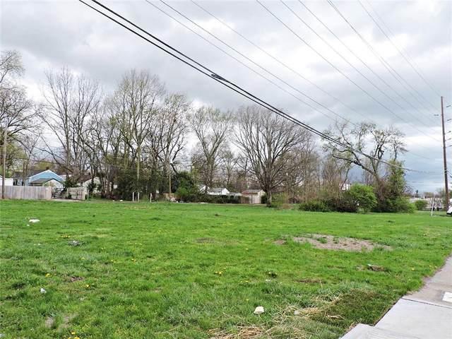 3708 N Keystone Avenue, Indianapolis, IN 46218 (MLS #21777187) :: Ferris Property Group