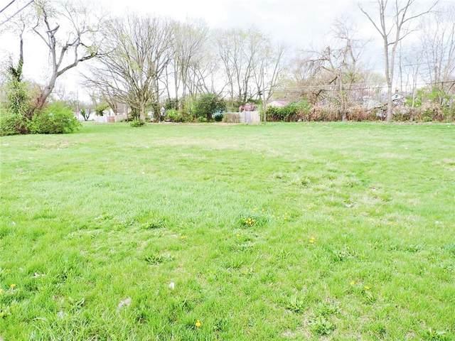 3710 N Keystone Avenue, Indianapolis, IN 46218 (MLS #21777189) :: Ferris Property Group