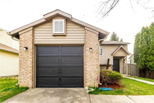 4051 Luxembourg W Creek, Indianapolis, IN 46228 (MLS #21777190) :: Mike Price Realty Team - RE/MAX Centerstone