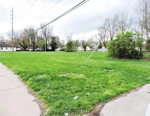 3712 N Keystone Avenue, Indianapolis, IN 46218 (MLS #21777191) :: Ferris Property Group