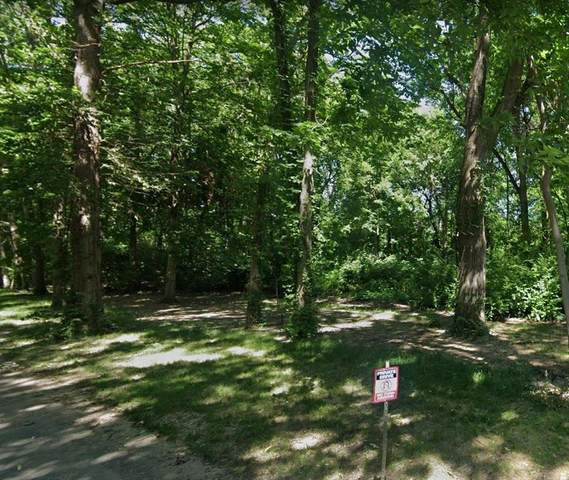2520 Idlewood Drive, Indianapolis, IN 46240 (MLS #21777199) :: The Indy Property Source