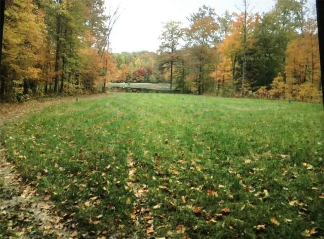 1643 S Pine Ridge Drive, Martinsville, IN 46151 (MLS #21777213) :: The Indy Property Source