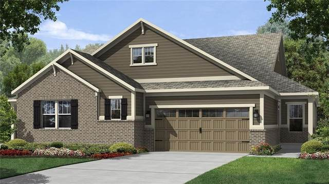 15721 Harvester Circle E, Noblesville, IN 46060 (MLS #21777219) :: Richwine Elite Group