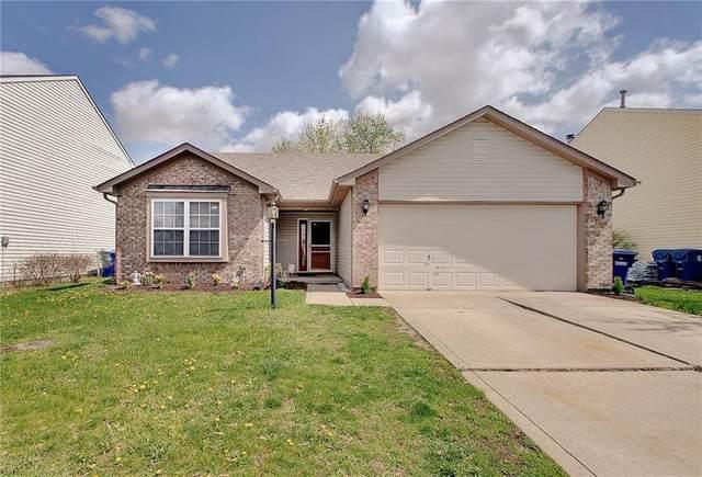 15412 Follow Drive, Noblesville, IN 46060 (MLS #21777229) :: Ferris Property Group