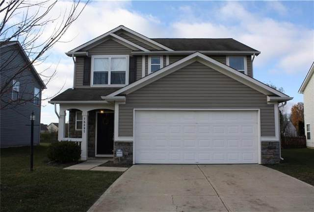 15397 Dry Creek Road, Noblesville, IN 46060 (MLS #21777255) :: Ferris Property Group