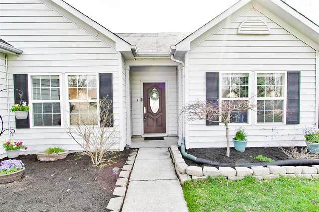 19568 Landrum Circle, Noblesville, IN 46062 (MLS #21777276) :: The Indy Property Source