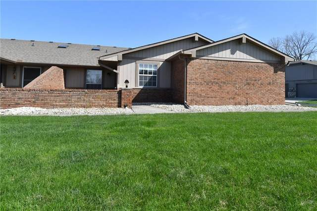 1155 Paradise Court H, Greenwood, IN 46143 (MLS #21777293) :: Mike Price Realty Team - RE/MAX Centerstone