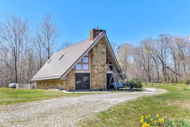 10812 S State Road 59, Clay City, IN 47841 (MLS #21777300) :: Mike Price Realty Team - RE/MAX Centerstone