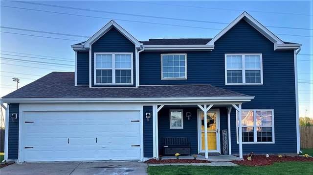 5504 Wheatstone Court, Indianapolis, IN 46221 (MLS #21777362) :: Heard Real Estate Team | eXp Realty, LLC