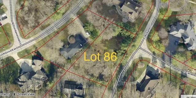 86 E Rutland Lane, Martinsville, IN 46151 (MLS #21777371) :: Pennington Realty Team