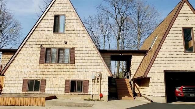 15 Gettysburg, Coatesville, IN 46121 (MLS #21777403) :: Anthony Robinson & AMR Real Estate Group LLC