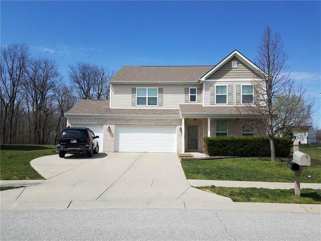 5602 Newport Avenue, Indianapolis, IN 46234 (MLS #21777437) :: Heard Real Estate Team | eXp Realty, LLC