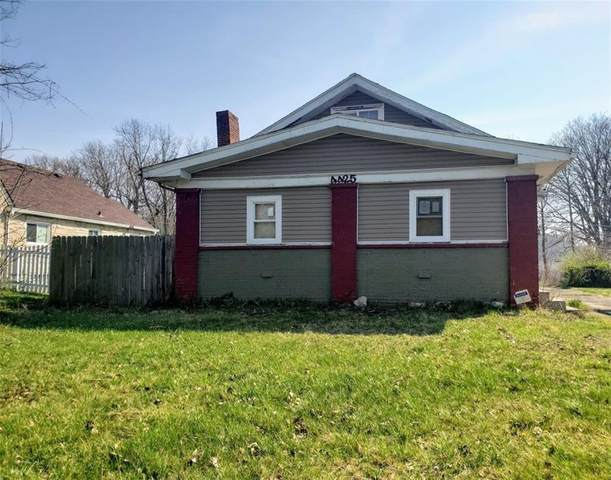 4425 E 38th Street, Indianapolis, IN 46218 (MLS #21777475) :: Heard Real Estate Team | eXp Realty, LLC