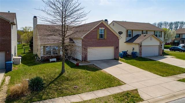 6953 Fair Ridge Drive, Indianapolis, IN 46221 (MLS #21777482) :: Anthony Robinson & AMR Real Estate Group LLC