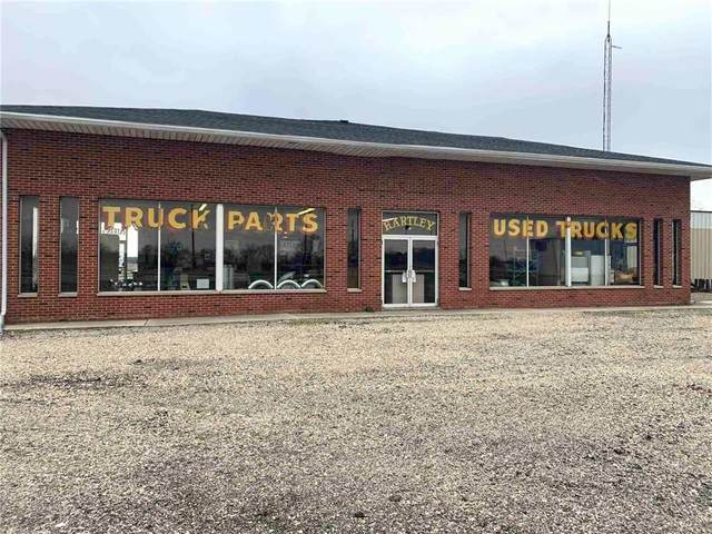 5080 S County Road 125 West, New Castle, IN 47362 (MLS #21777502) :: Mike Price Realty Team - RE/MAX Centerstone