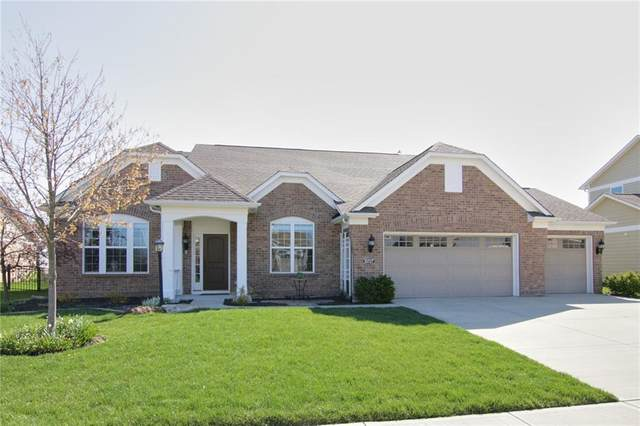 15727 Capital Spending Road, Westfield, IN 46074 (MLS #21777506) :: Anthony Robinson & AMR Real Estate Group LLC