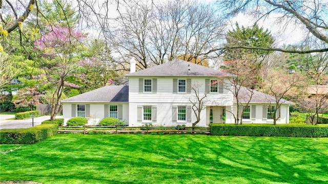 8119 Ecole Street, Indianapolis, IN 46240 (MLS #21777519) :: Heard Real Estate Team | eXp Realty, LLC