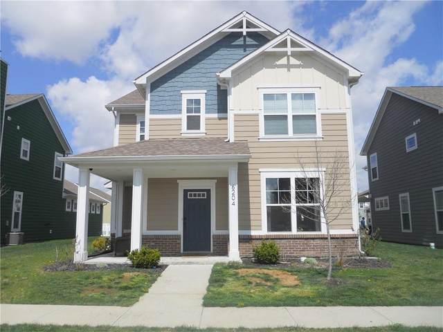 6204 Bliss Point E, Whitestown, IN 46075 (MLS #21777520) :: Heard Real Estate Team | eXp Realty, LLC