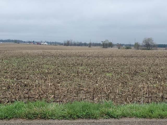 3*** N State Road 3 N, New Castle, IN 47362 (MLS #21777534) :: HergGroup Indianapolis