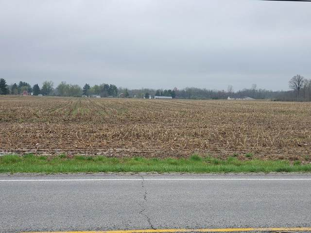 3276 E Us Highway 36 E, New Castle, IN 47362 (MLS #21777545) :: HergGroup Indianapolis
