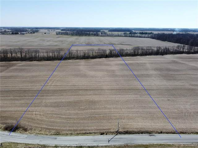 5600 S 675 Road W Tract 6, New Palestine, IN 46163 (MLS #21777550) :: Mike Price Realty Team - RE/MAX Centerstone