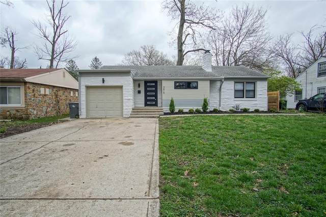 3615 N Gladstone Avenue, Indianapolis, IN 46218 (MLS #21777557) :: Ferris Property Group