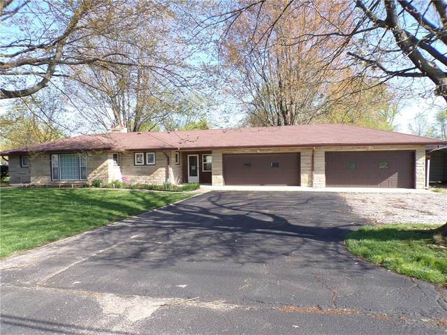 8488 Bradford Road, Avon, IN 46123 (MLS #21777564) :: Ferris Property Group