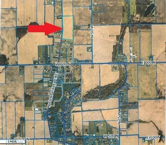 6385 N Fortville Pike, Greenfield, IN 46140 (MLS #21777578) :: AR/haus Group Realty