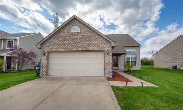 6205 Rocky Road, Anderson, IN 46013 (MLS #21777623) :: Heard Real Estate Team | eXp Realty, LLC