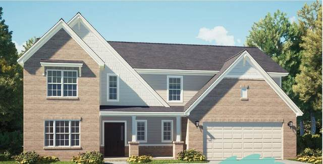 6532 W May Apple Drive, Mccordsville, IN 46055 (MLS #21777648) :: The Evelo Team