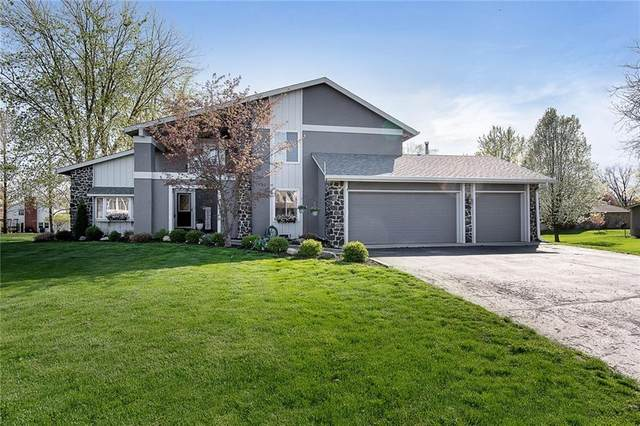 522 Coventry Way, Noblesville, IN 46062 (MLS #21777690) :: Richwine Elite Group
