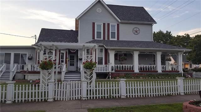 303 N Pine Street, Seymour, IN 47274 (MLS #21777704) :: AR/haus Group Realty