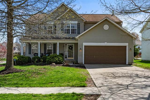 6537 Stafford Trace, Zionsville, IN 46077 (MLS #21777712) :: The Indy Property Source