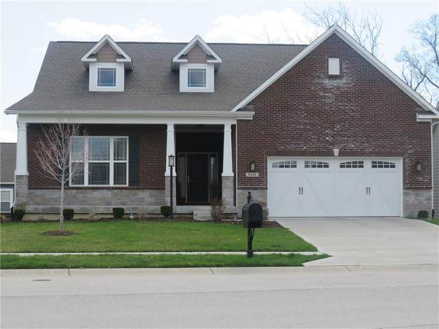 Indianapolis, IN 46278 :: Mike Price Realty Team - RE/MAX Centerstone