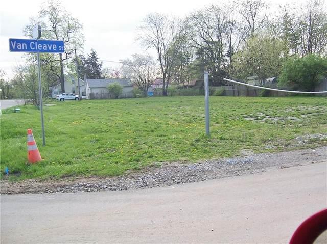 4747 Van Cleave Street, Indianapolis, IN 46226 (MLS #21777799) :: JM Realty Associates, Inc.