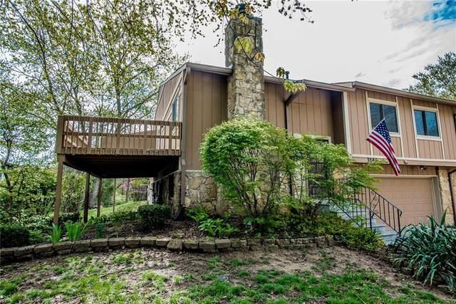 3149 Stillmeadow Drive, Indianapolis, IN 46214 (MLS #21777847) :: Heard Real Estate Team | eXp Realty, LLC