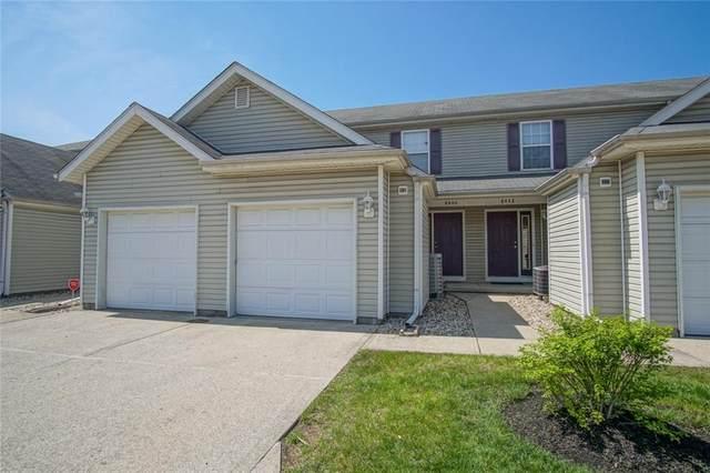 8440 Hague Road, Indianapolis, IN 46256 (MLS #21777902) :: Heard Real Estate Team | eXp Realty, LLC