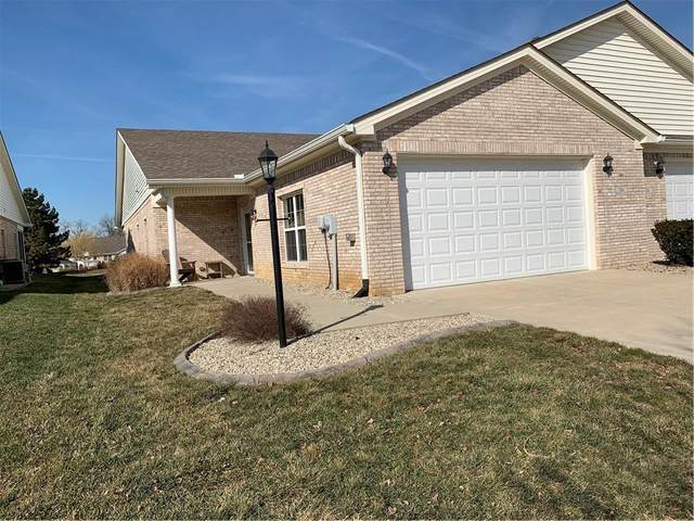 746 Disciples Way, Greenwood, IN 46143 (MLS #21777919) :: Corbett & Company
