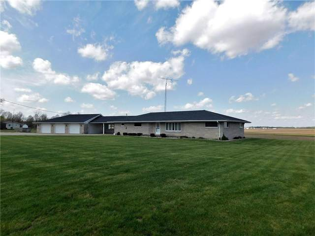 14292 S State Road 59, Jasonville, IN 47438 (MLS #21777941) :: Mike Price Realty Team - RE/MAX Centerstone