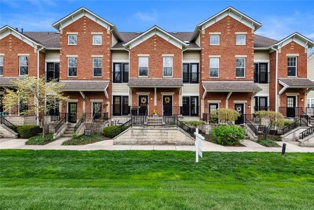 1116 Reserve Way, Indianapolis, IN 46220 (MLS #21777942) :: The Indy Property Source