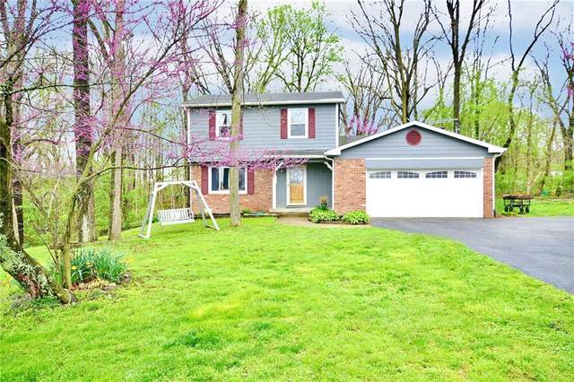 21697 Cammack Road, Noblesville, IN 46062 (MLS #21777944) :: Mike Price Realty Team - RE/MAX Centerstone