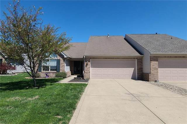 10738 Oriole Court, Indianapolis, IN 46231 (MLS #21778014) :: Ferris Property Group