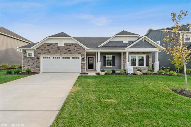 12271 Medford Place, Noblesville, IN 46060 (MLS #21778021) :: The Evelo Team