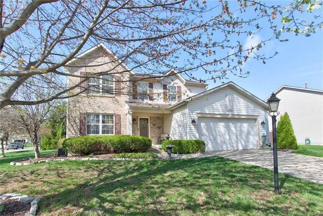 7180 Rodney Place, Noblesville, IN 46060 (MLS #21778028) :: Ferris Property Group