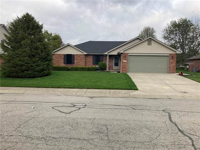 3118 Ash Way, Lapel, IN 46051 (MLS #21778040) :: The Evelo Team