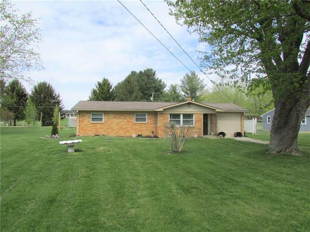 13113 N Allman East Street, Mooresville, IN 46158 (MLS #21778042) :: Mike Price Realty Team - RE/MAX Centerstone