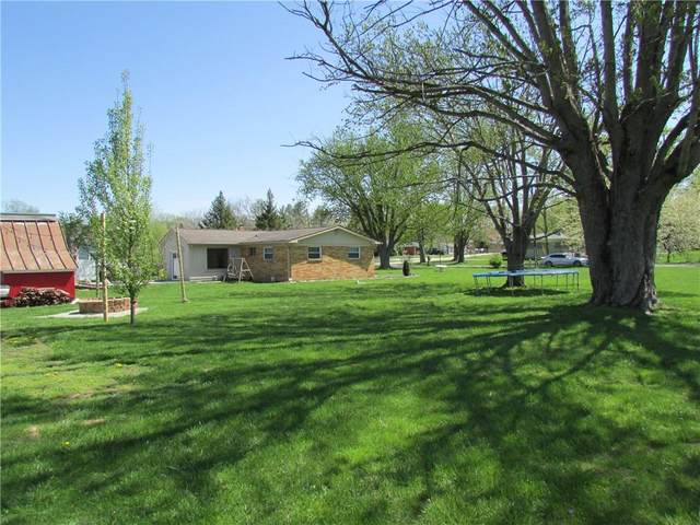13113 N Allman East Street, Mooresville, IN 46158 (MLS #21778042) :: The Indy Property Source
